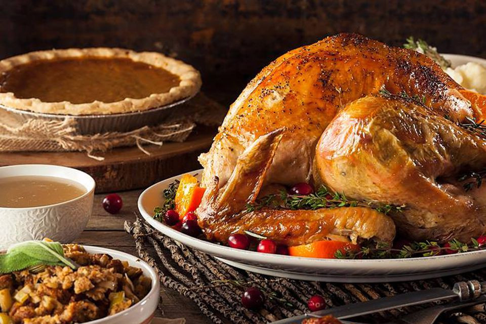 Albertsons Thanksgiving Dinners Prepared  Where to Buy Prepared Thanksgiving Meals in Phoenix