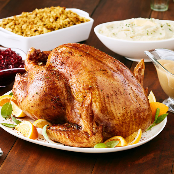 Albertsons Thanksgiving Dinners Prepared  Best Turkey Price Roundup – updated as of 11 19 18