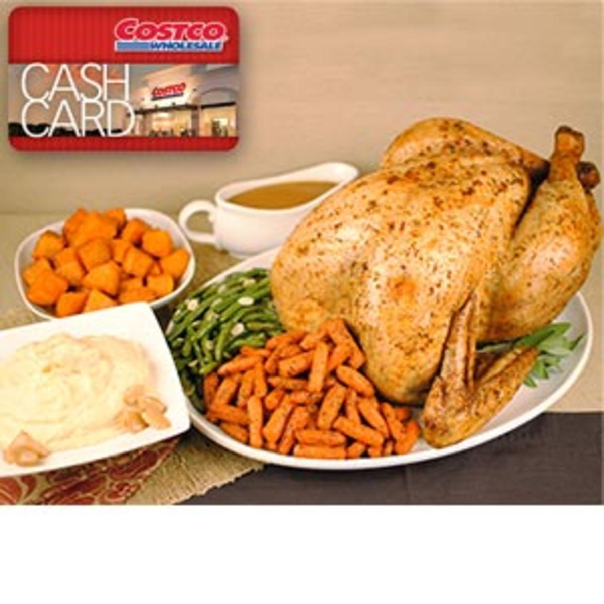Albertsons Thanksgiving Dinners Prepared  Vons Deals Turkeys