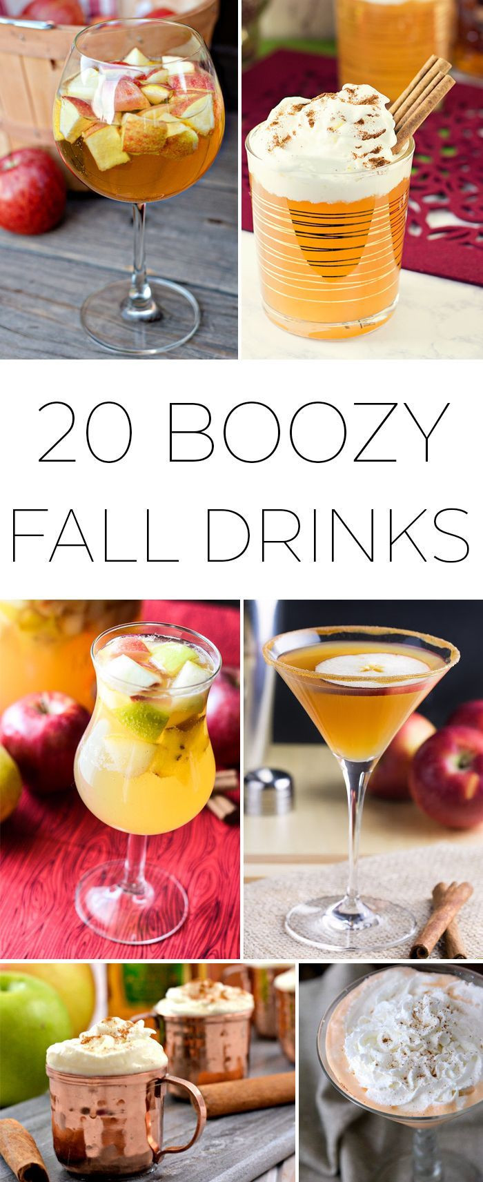 Alcoholic Thanksgiving Drinks  104 best Holidays Thanksgiving and Fall images on
