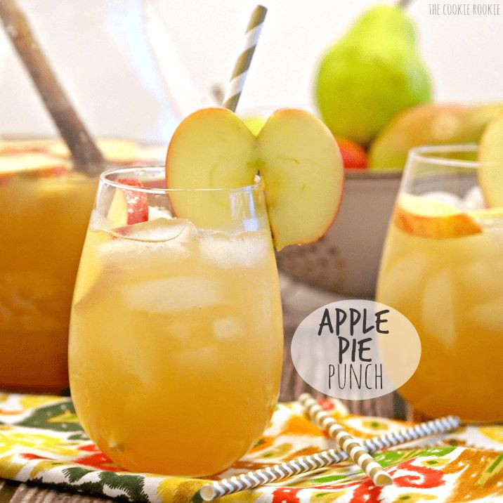 Alcoholic Thanksgiving Drinks  Best 25 Thanksgiving punch ideas on Pinterest