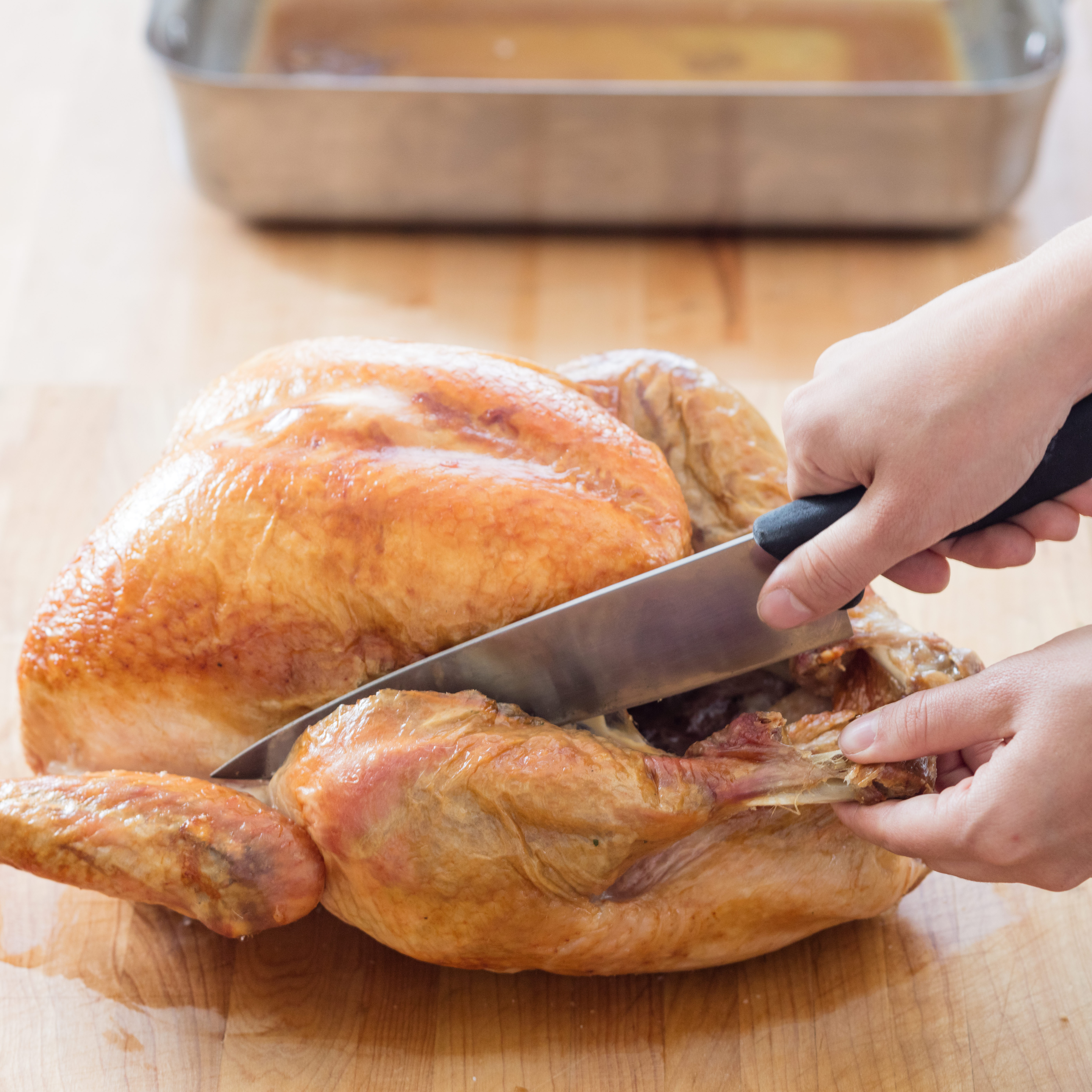 American Test Kitchen Thanksgiving Turkey  How to Roast a Turkey Like the Pros for Thanksgiving