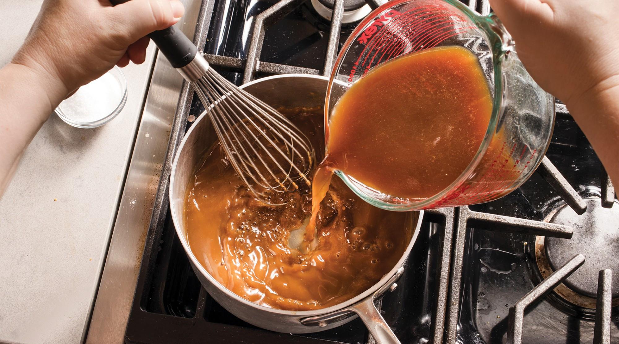 American Test Kitchen Thanksgiving Turkey  Step up your gravy game with America s Test Kitchen