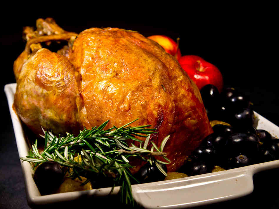 Americas Test Kitchen Thanksgiving Turkey  Don t Stuff The Turkey And Other Tips From America s Test