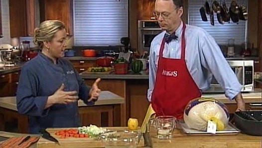 Americas Test Kitchen Thanksgiving Turkey  Americas Test Kitchen S06E10 Lets Talk Turkey