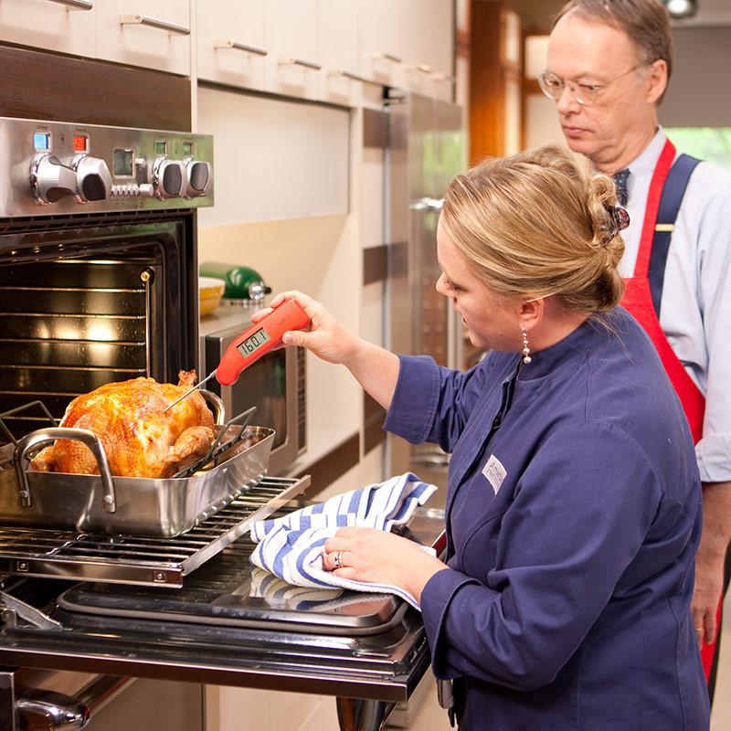 Americas Test Kitchen Thanksgiving Turkey  Thanksgiving Turkey