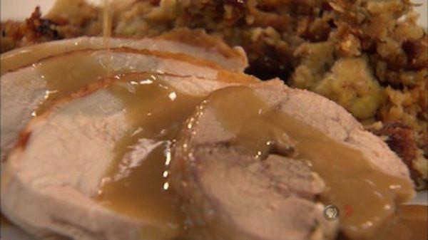 Americas Test Kitchen Thanksgiving Turkey  America s Test Kitchen Season 14 Episode 9
