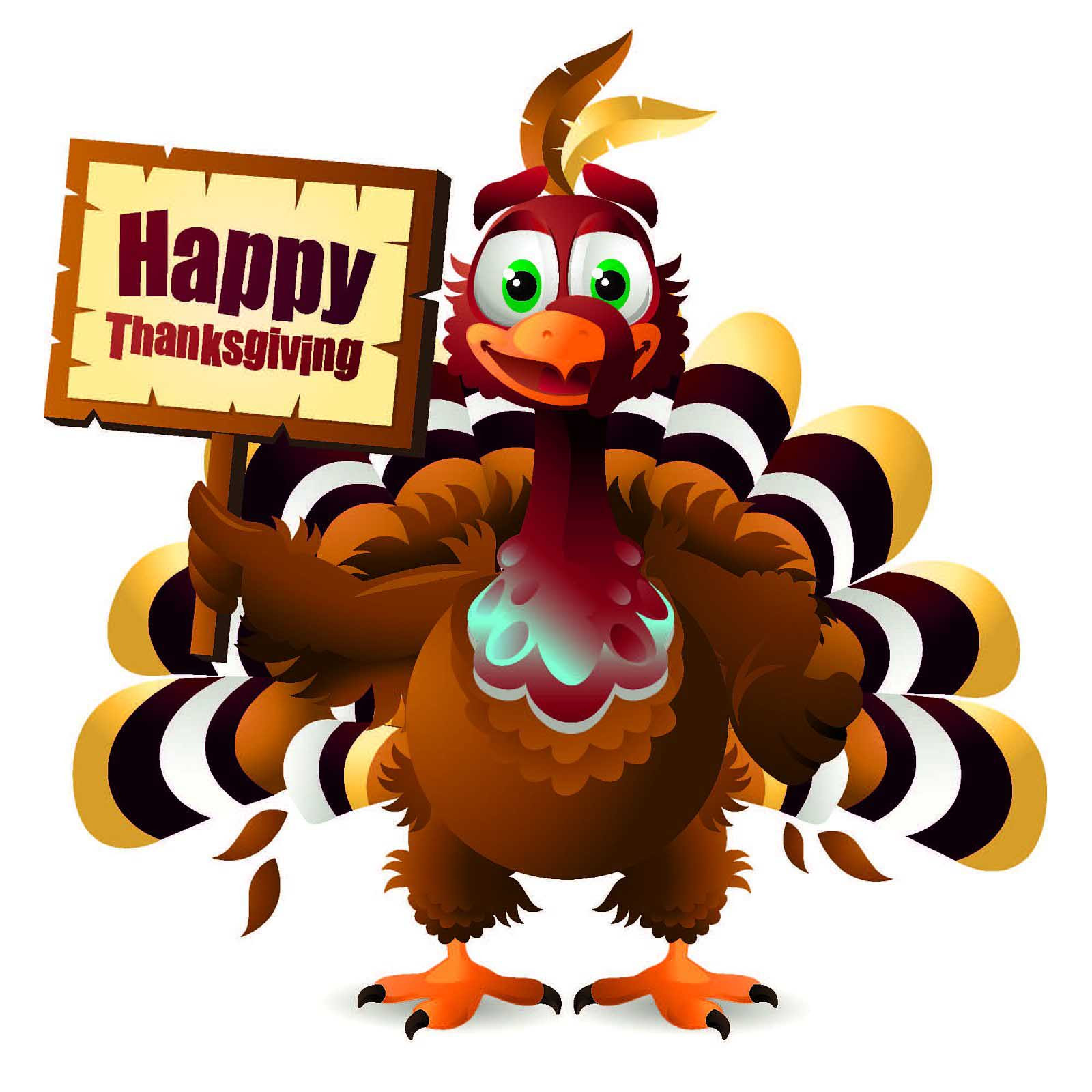 Animated Thanksgiving Turkey  2016 Thanksgiving Charlie Brown Wallpapers & Clipart s