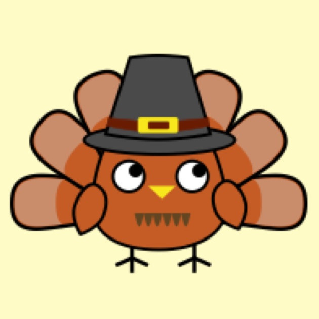 Animated Thanksgiving Turkey Movie  Animated Turkey Thanksgiving:在 App Store 上的内容