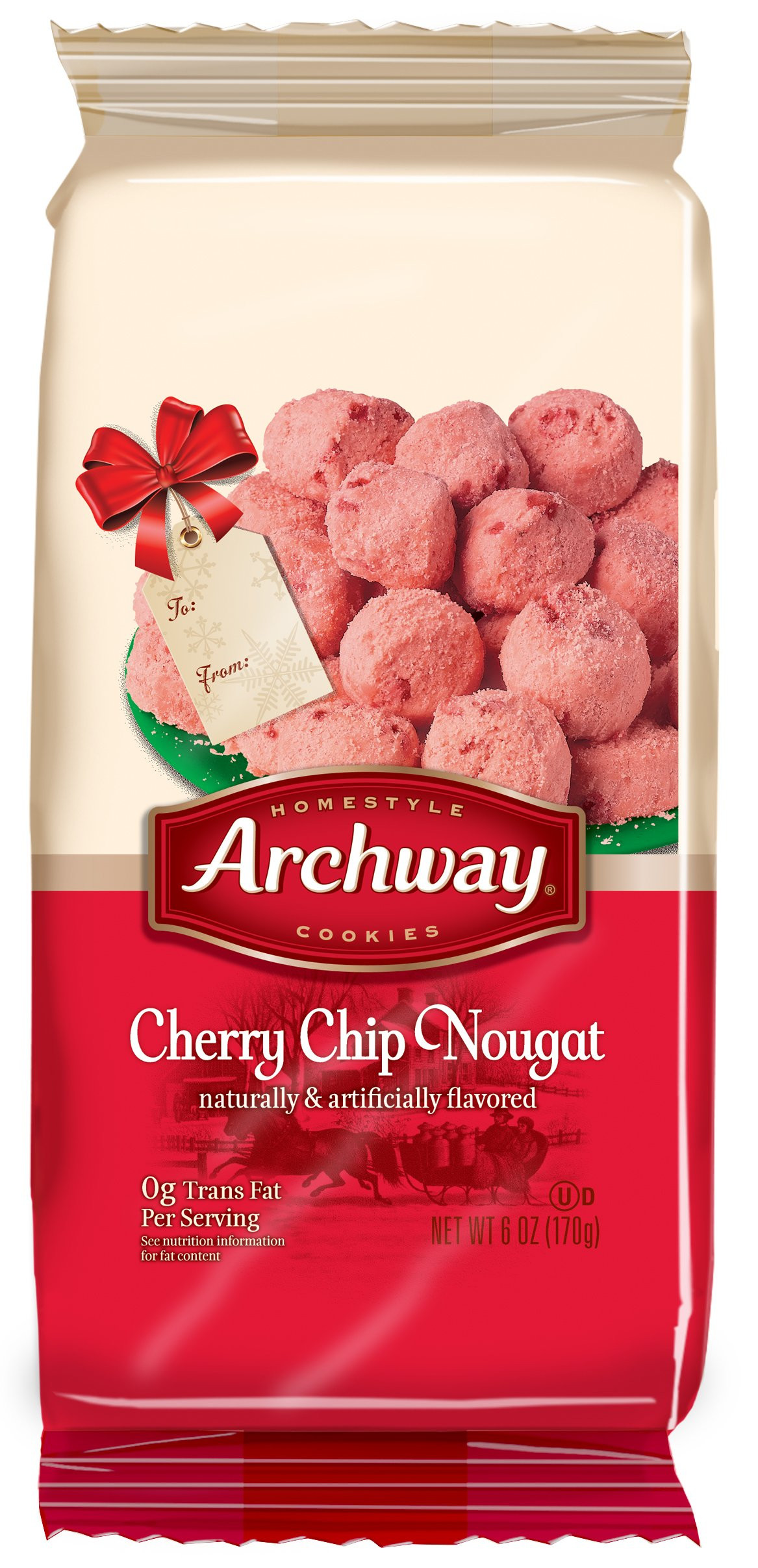 Archway Christmas Cookies  Archway Cookies Wedding Cake Cookies 6 Ounce Amazon