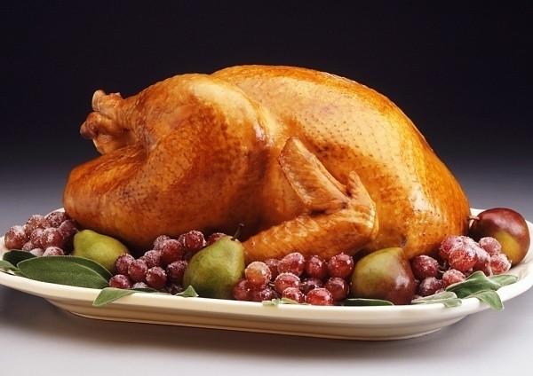Average Thanksgiving Turkey Weight  Hunterdon Land Trust