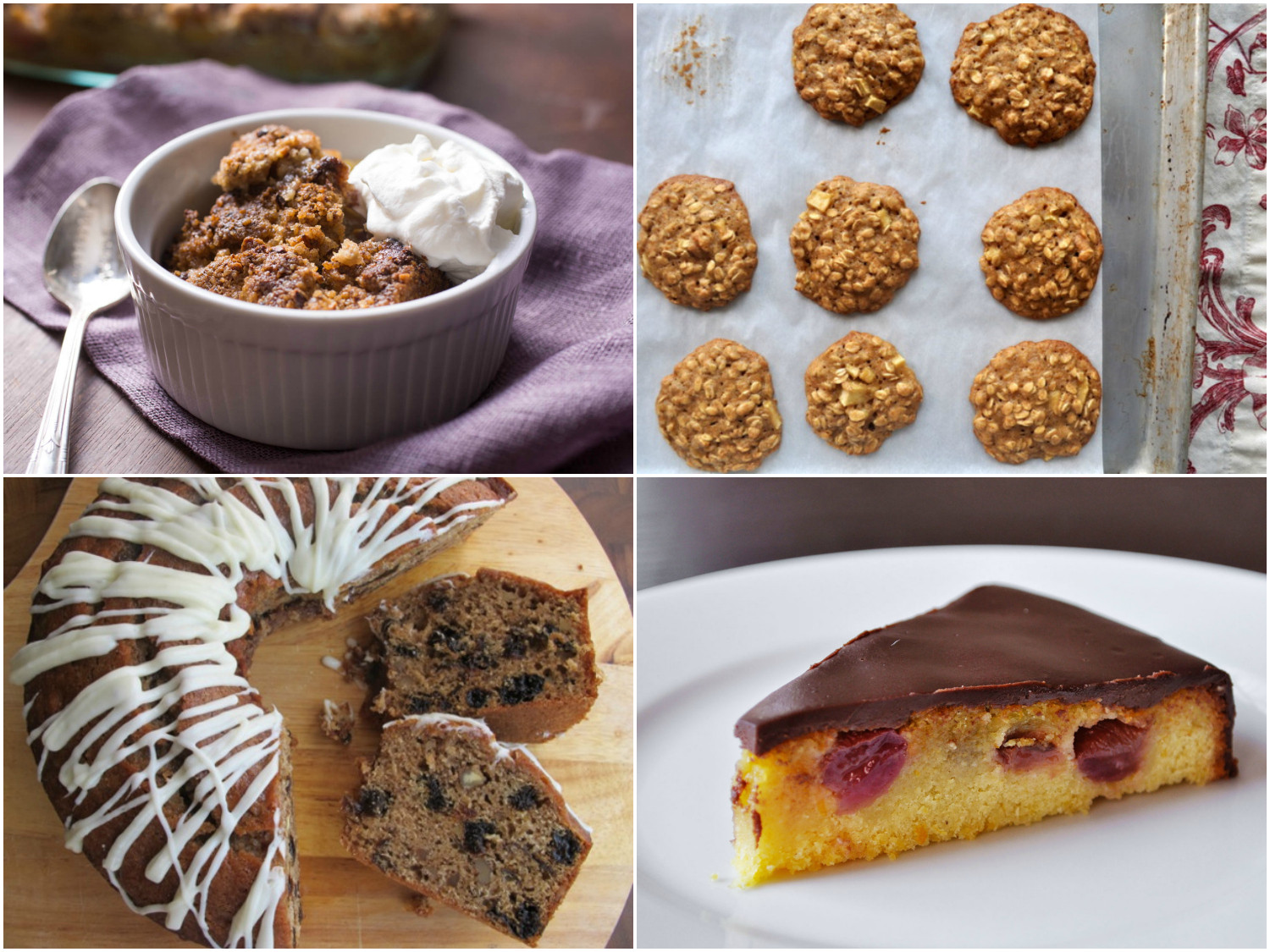 Awesome Thanksgiving Desserts  Skip the Pie 15 Awesome Alternative Desserts for