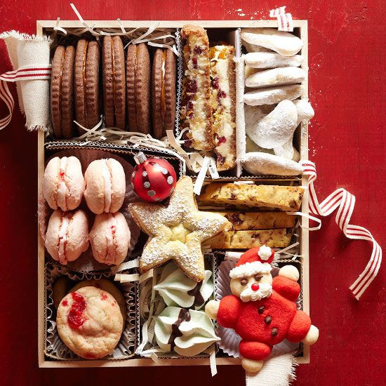 Baking Gifts For Christmas  2468 best We Love Baking images on Pinterest