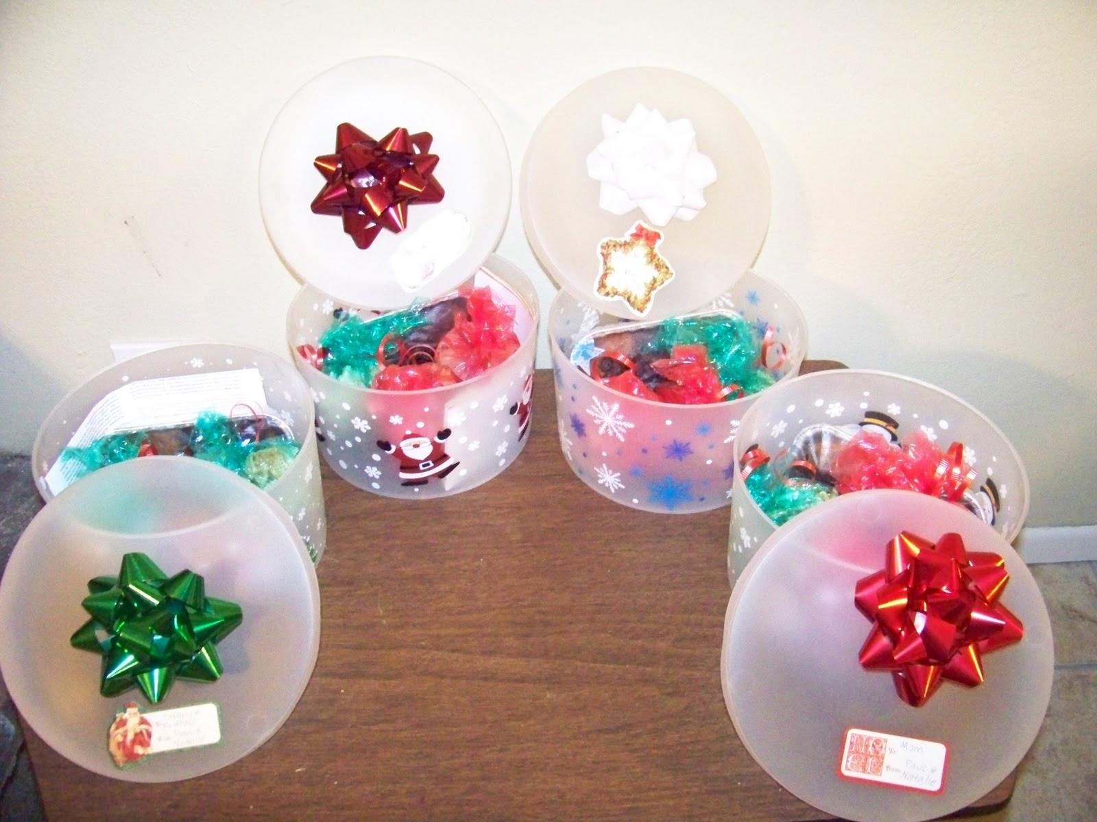Baking Gifts For Christmas  Locate Utah Homes Homemade Baked Goo s Christmas Gift