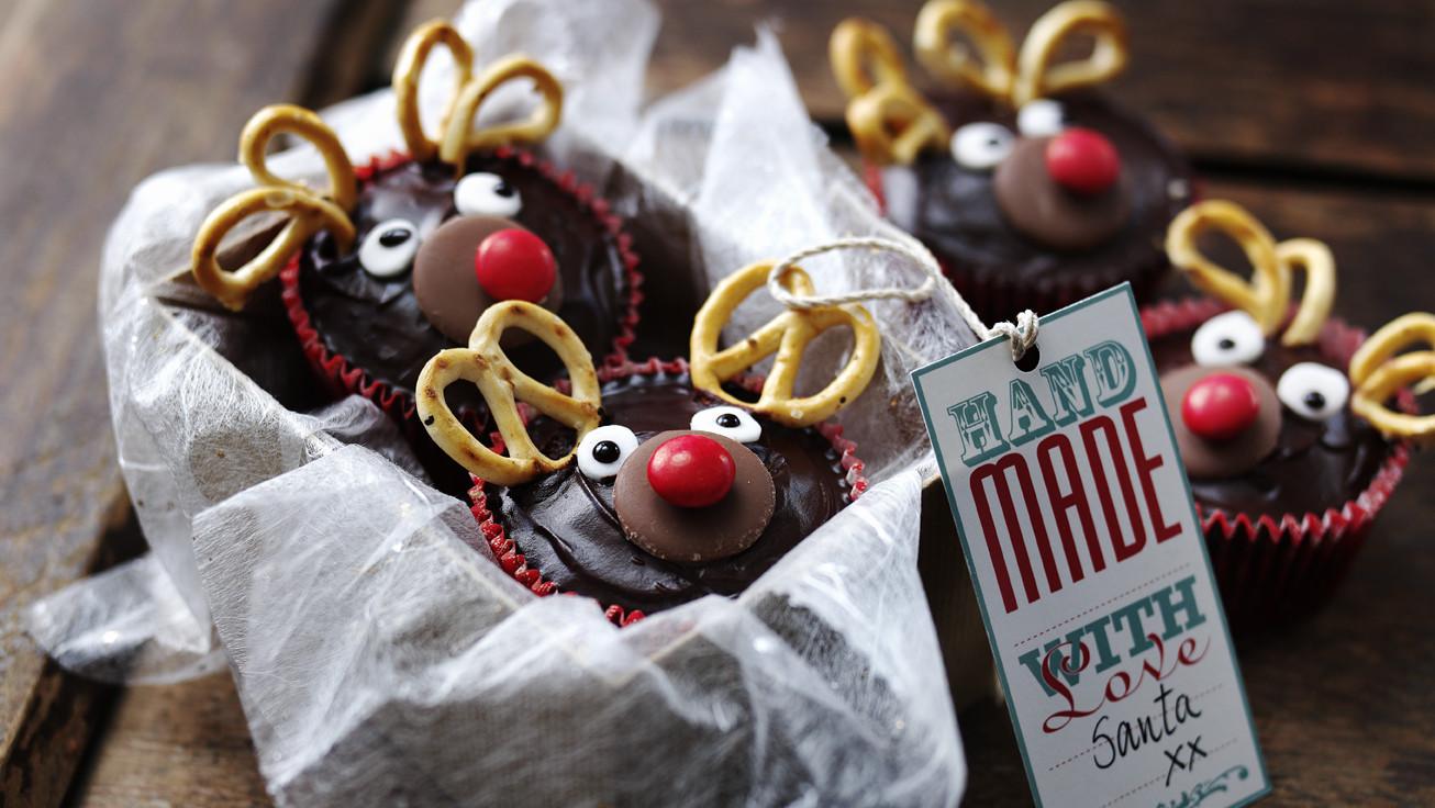 Baking Gifts For Christmas  BBC BBC Food blog Quick and easy homemade Christmas ts