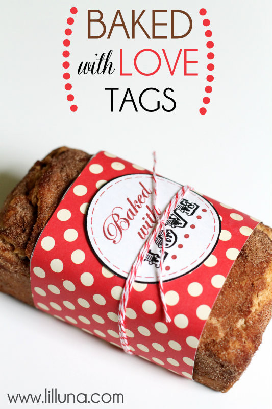 Baking Gifts For Christmas  Easy Christmas Gift Ideas