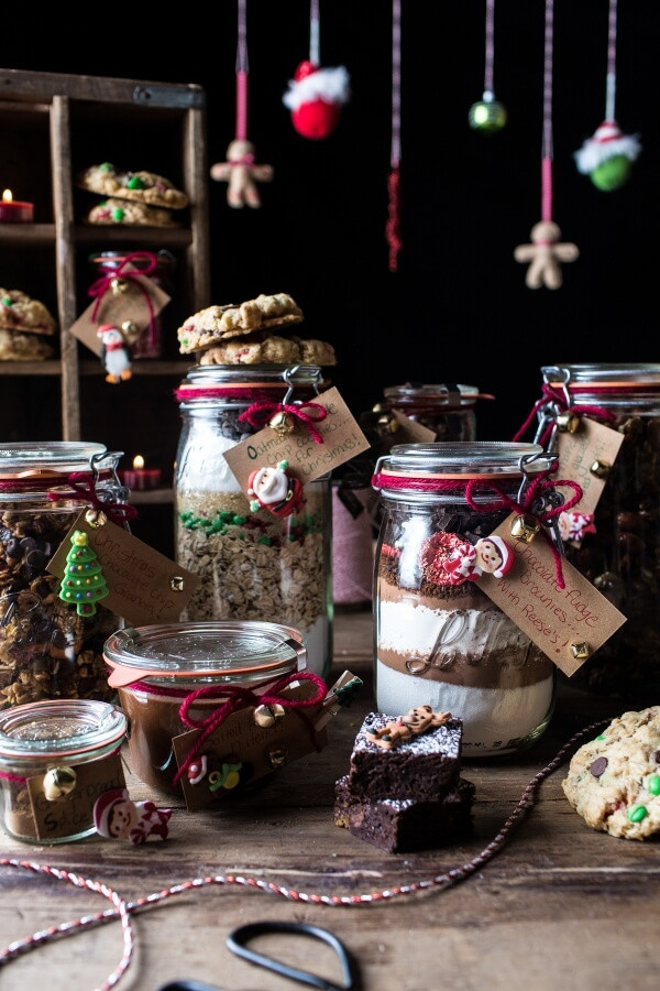 Baking Gifts For Christmas  Half Baked Harvest Made with Love