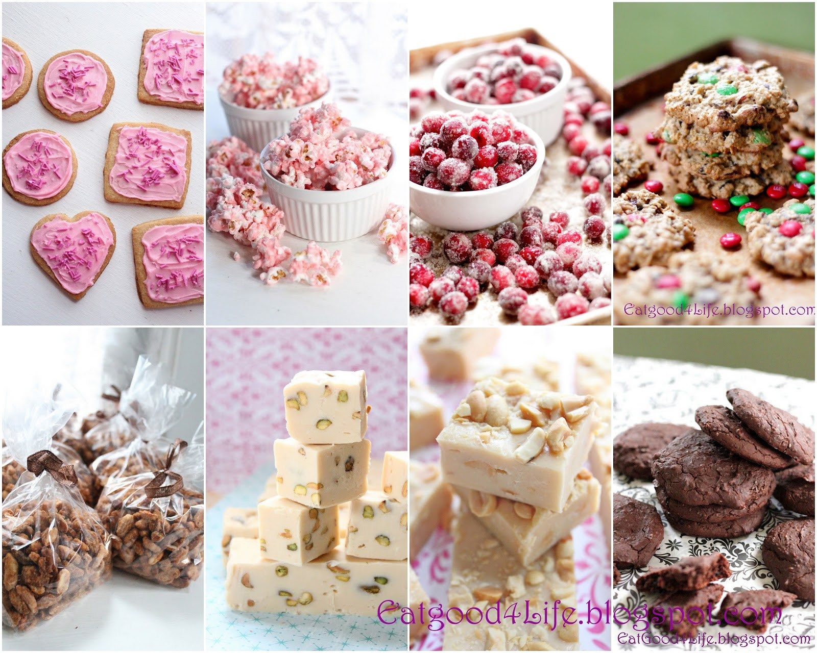 Baking Gifts For Christmas  My Top 16 Christmas t baking ideas