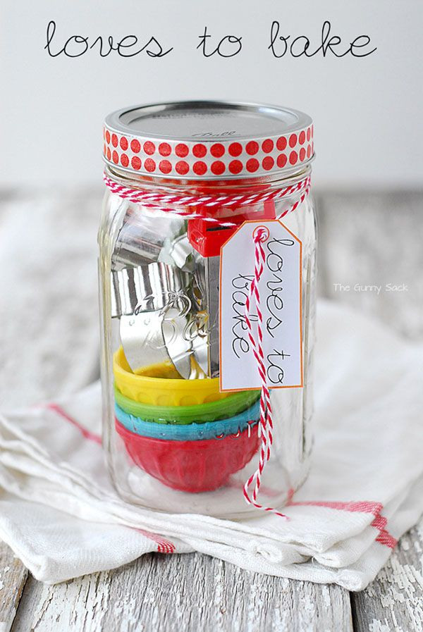Baking Gifts For Christmas  Best 25 Baking t ideas on Pinterest