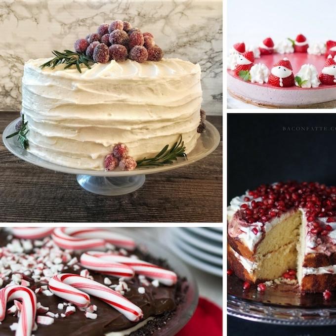 Best Christmas Dessert  29 Best Christmas Dessert Recipes