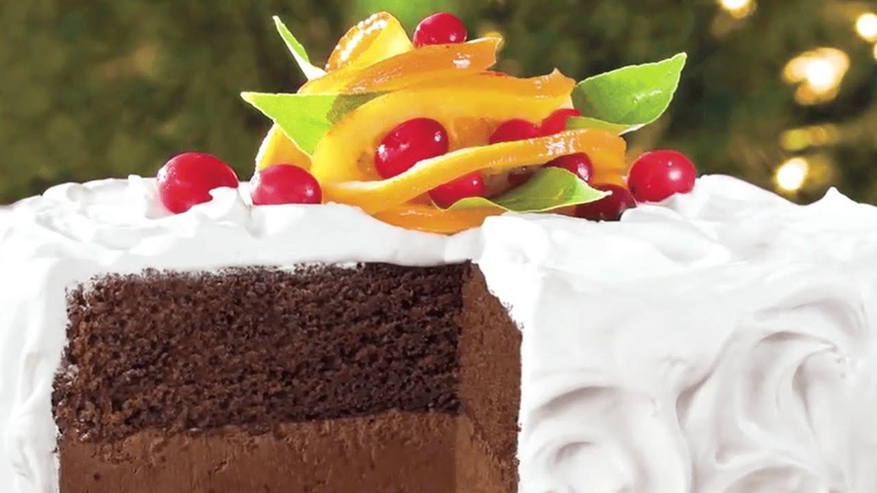 Best Christmas Dessert  Top 5 Christmas Desserts Cookies Cakes & Tasty Treats