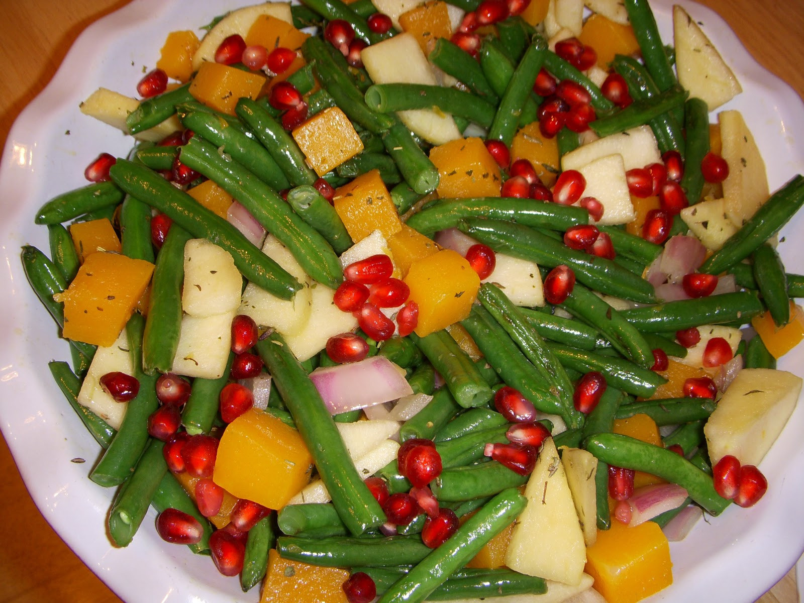 Best Christmas Vegetable Side Dishes  You Can t Eat What The Best Side to Fall For