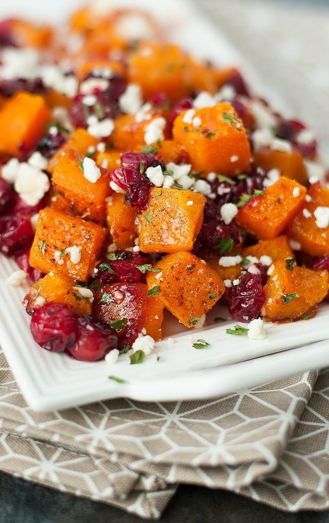 Best Christmas Vegetable Side Dishes  Best 25 Elegant dinner party ideas on Pinterest