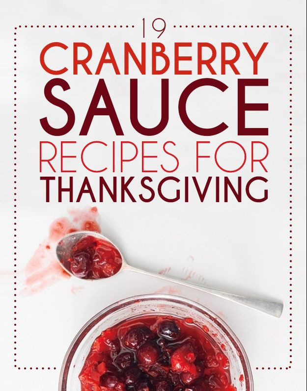 Best Cranberry Recipes Thanksgiving  50 best images about Home Sweet Home on Pinterest