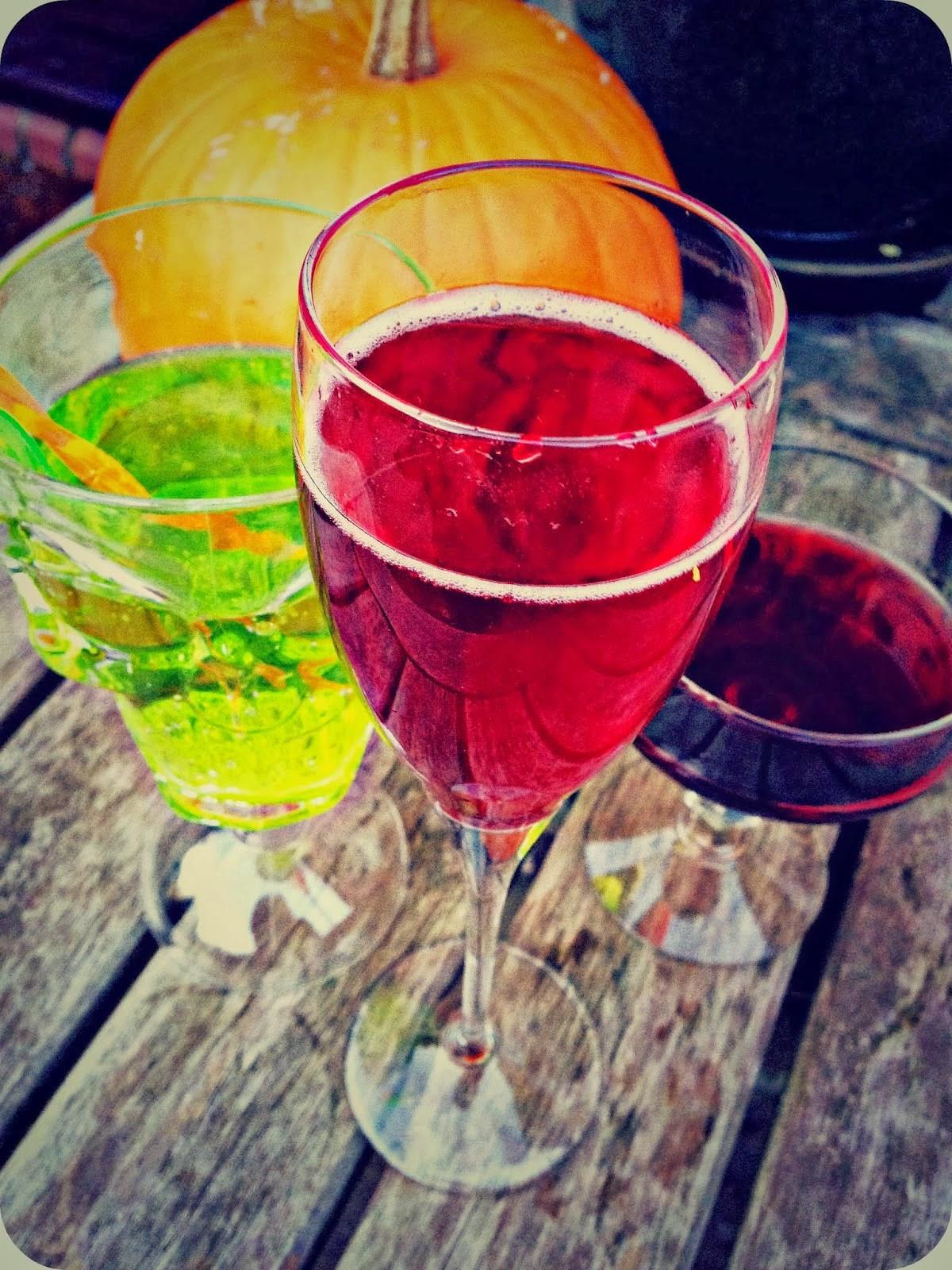 Best Halloween Drinks  The ten best Halloween cocktails