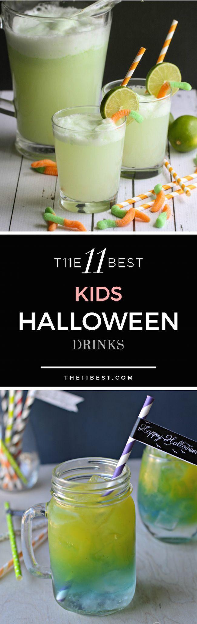 Best Halloween Drinks  1000 ideas about Halloween Drinks on Pinterest