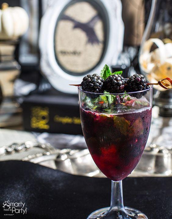 Best Halloween Drinks  Best 25 Halloween cocktails ideas on Pinterest