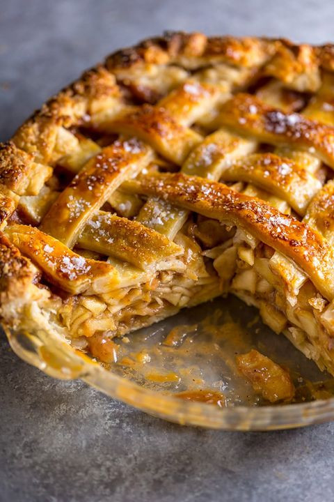 Best Pies For Thanksgiving  50 Best Thanksgiving Pies Recipes and Ideas for
