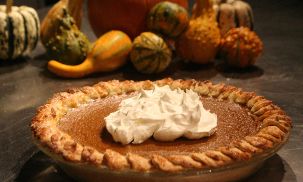 Best Pies For Thanksgiving  Happy Thanksgiving These are the 10 best pies of all time