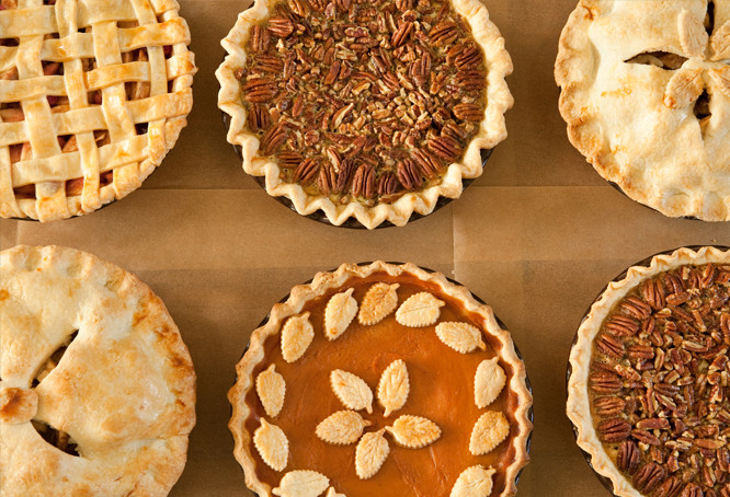 Best Pies For Thanksgiving  Pick the Best Thanksgiving Pie with WebKite WebKite