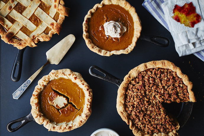 Best Pies For Thanksgiving  The 10 essential Thanksgiving pie recipes you need this year