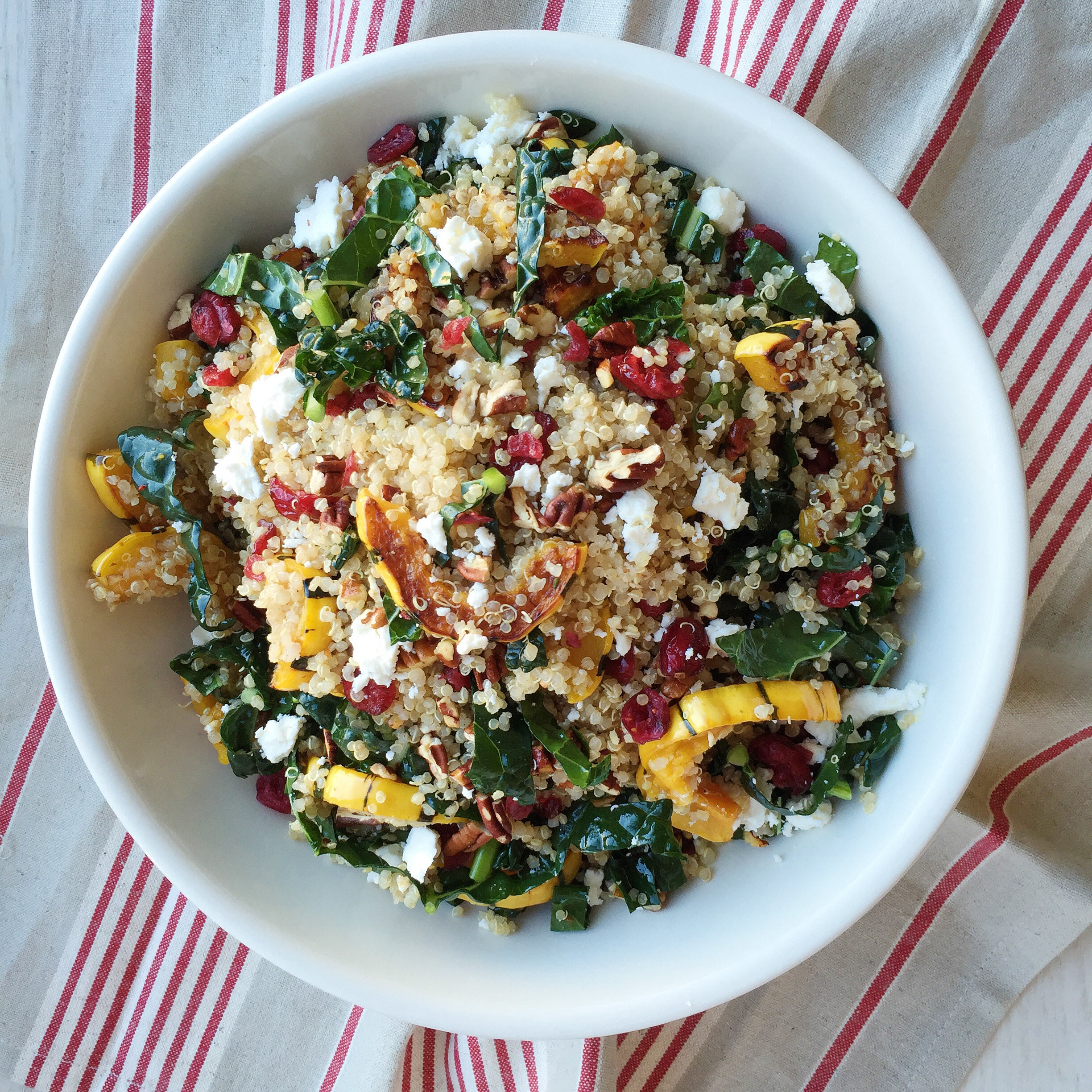 Best Salads For Thanksgiving  18 Best Thanksgiving Salad Recipes Easy Ideas for