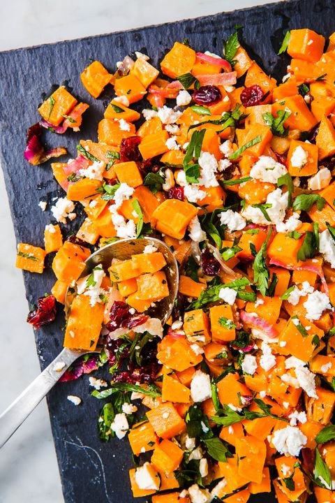 Best Salads For Thanksgiving  20 Best Thanksgiving Salad Recipes Easy Ideas for