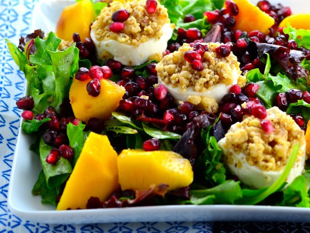 Best Salads For Thanksgiving  23 Best Thanksgiving Salad Recipes Food