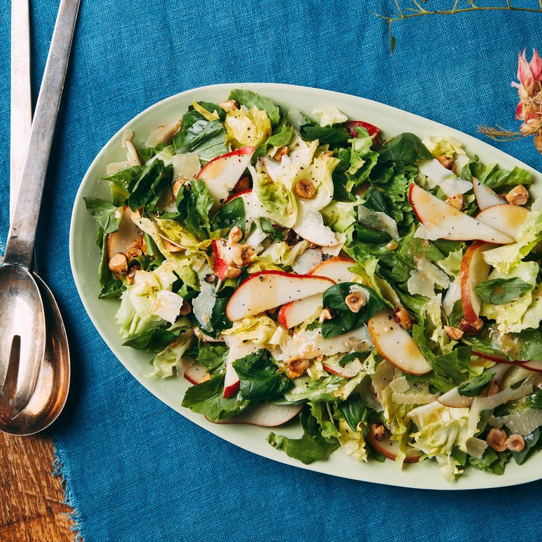 Best Salads For Thanksgiving  The Best Salads to Serve at Thanksgiving Epicurious