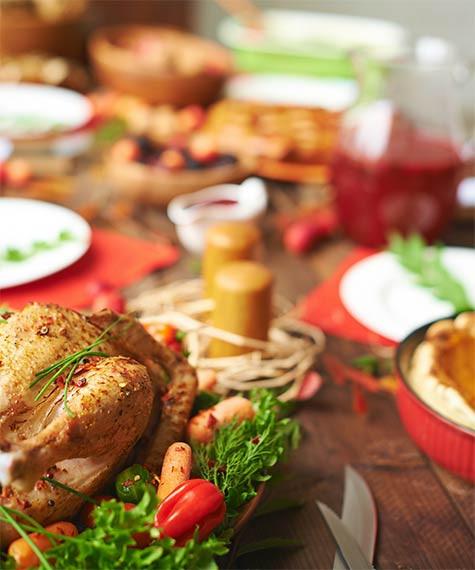 Best Thanksgiving Dinner  The Best Thanksgiving Dinner on Maui We Prep It You Heat
