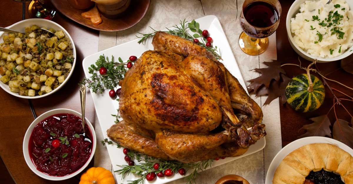 Best Thanksgiving Dinner  The 11 Best Thanksgiving Wines