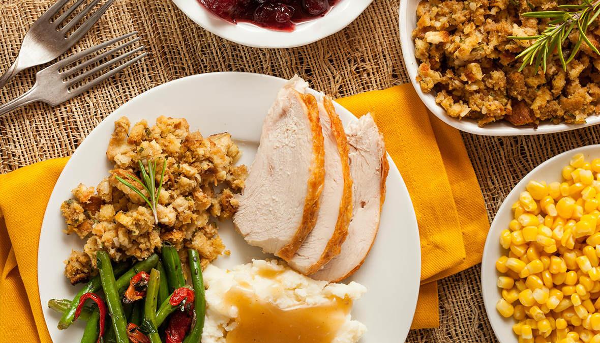Best Thanksgiving Dinner  Top 10 Places for Thanksgiving Dinner in Charleston