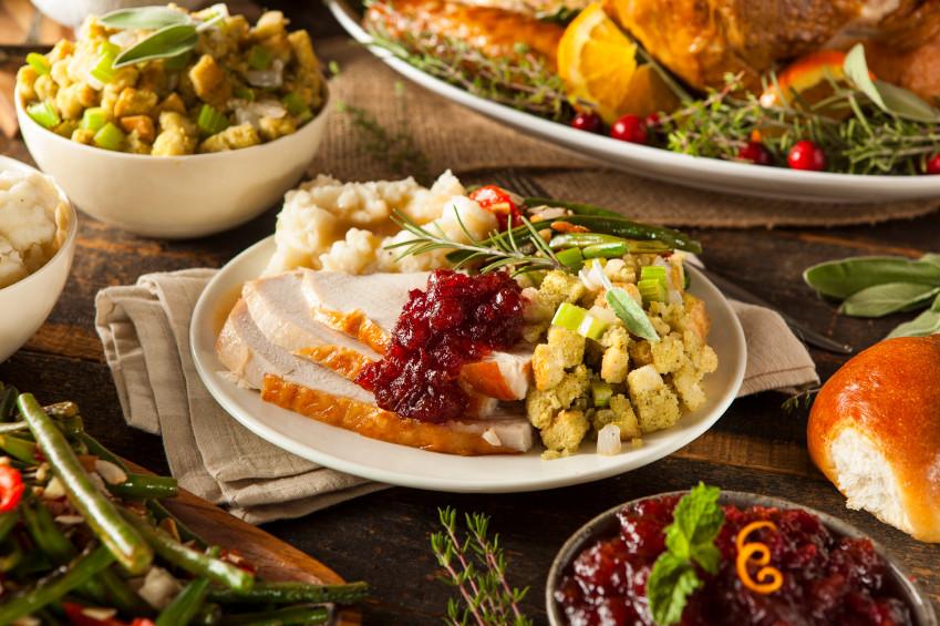 Best Thanksgiving Dinner  30 Best Restaurants to Get a Traditional Thanksgiving