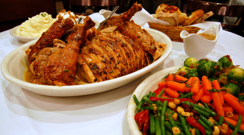 Best Thanksgiving Dinners In Dc  Thanksgiving In Las Vegas Satisfies All Appetites