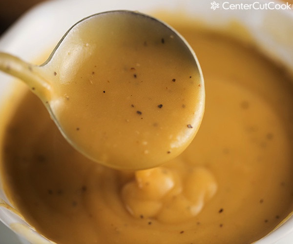 Best Thanksgiving Gravy  Perfect Turkey Gravy Recipe