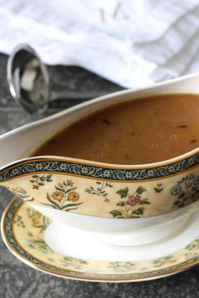 Best Thanksgiving Gravy  My Best Thanksgiving Recipes & Cooking Tips Cookin Canuck