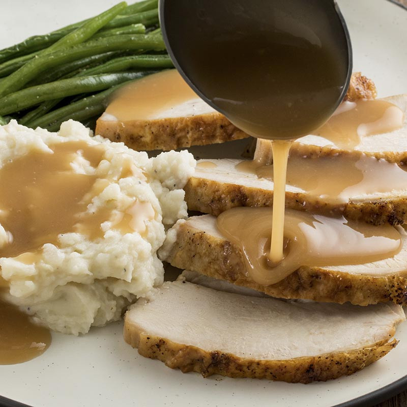 Best Thanksgiving Gravy  Best Turkey Gravy Recipe