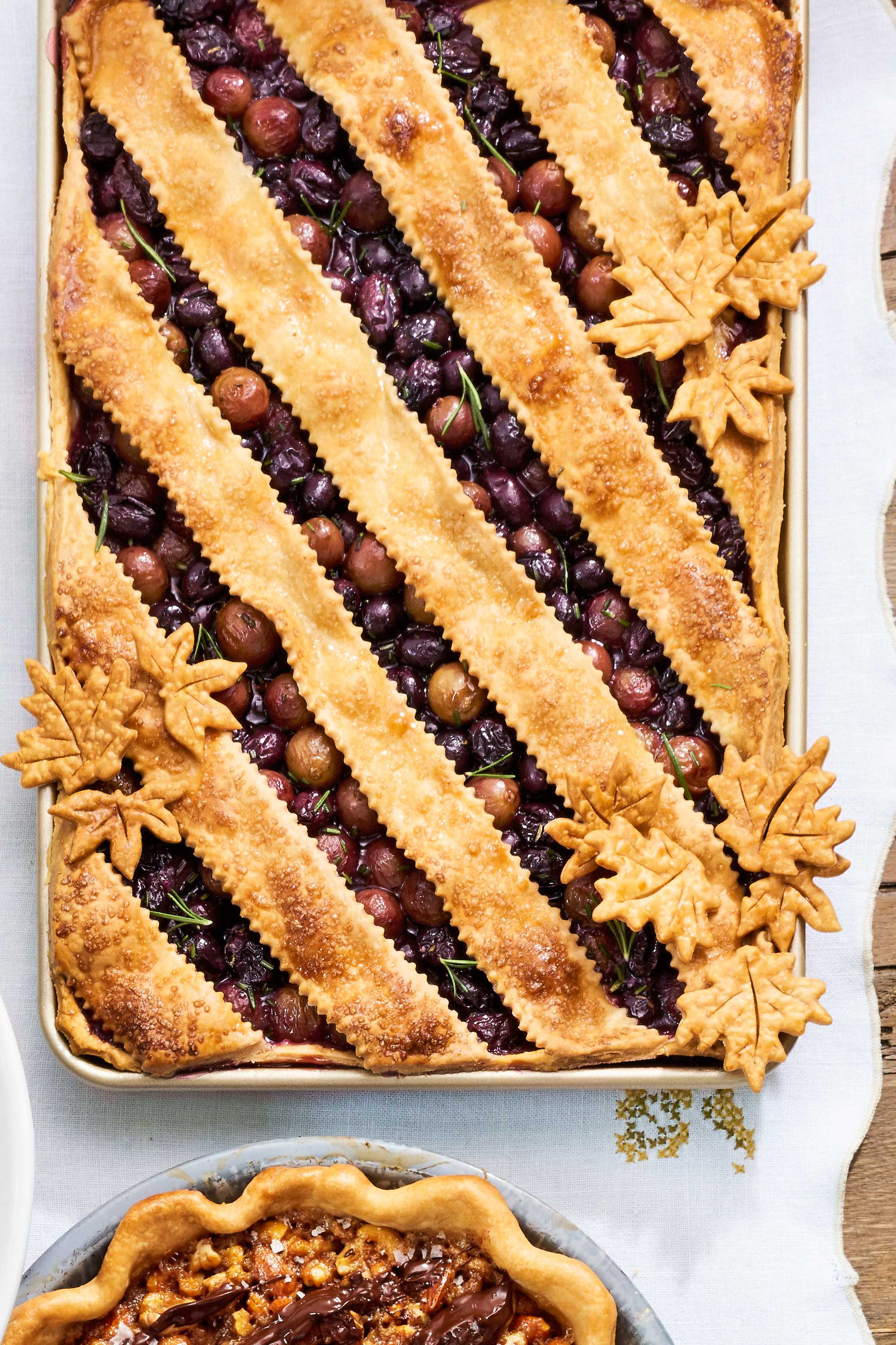 Best Thanksgiving Pie Recipes  35 Best Thanksgiving Pies Recipes and Ideas for