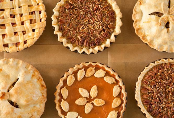 Best Thanksgiving Pies  Pick the Best Thanksgiving Pie with WebKite WebKite