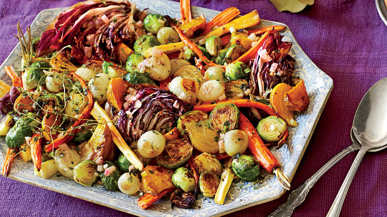 Best Thanksgiving Side Dishes Ever  Best Thanksgiving Side Dish Recipes Southern Living